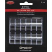 Simplicity Tools Embroidery Floss Bobbins