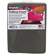 Simplicity Felting Foam Pad Mat for Needle Felting
