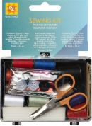 EZ Small Travel Sewing Kit