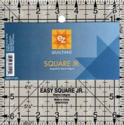 EZ Easy Square Acrylic Quilting Template
