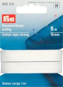 Prym Extra Strong Cotton Tape