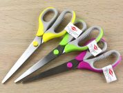 Kleiber Soft Touch Dressmaking Scissors  Assorted Colours