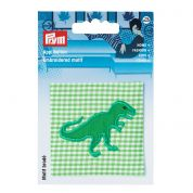 Prym Patch Motif Dinosaurs  Green