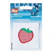 Prym Patch Motif Strawberry