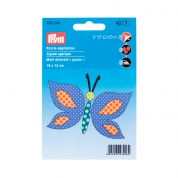 Prym Patch Motif Butterfly
