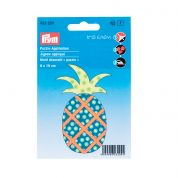 Prym Patch Motif Pineapple