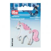 Prym Patch Motif Unicorn