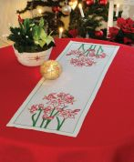 Anchor Embroidery Kit