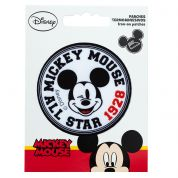 Prym Patch Motif Mickey Mouse