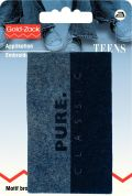 Prym Iron On Embroidered Jeans Label Motif Pure Classic