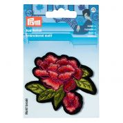 Prym Patch Motif Rose