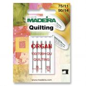 Madeira Quilting Machine Needles