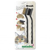 Madeira Lana Teasle Brush