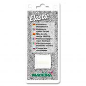 Invisible Fine Elastic 20m  Clear