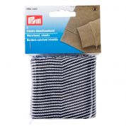 Prym Waistband Ribbing  Black & White