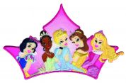 Simplicity Disney Princess Motif Applique