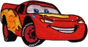 Simplicity Disney Cars Lightning McQueen Motif Applique