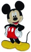 Simplicity Disney Mickey Mouse Motif Applique