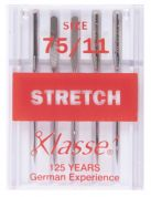 Klasse Universal Stretch Sewing Machine Needles