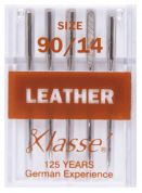 Klasse Universal Leather Sewing Machine Needles