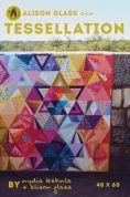 Alison Glass Tessellation Quilt Pattern