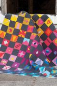 Alison Glass Quilting Pattern