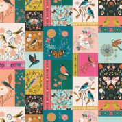 Dashwood Studio Cotton Poplin Fabric