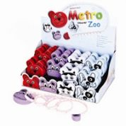 Zoo Animals Novelty Tape Measure