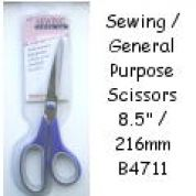Hobbysew General Purpose Scissors