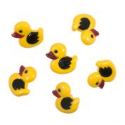 Impex Ducks Novelty Buttons
