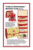 By Annie Sewing Pattern Sewing Case