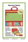 By Annie Sewing Pattern Project Bags