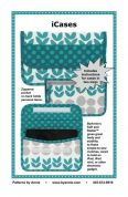 By Annie Sewing Pattern iCases