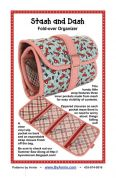 By Annie Sewing Pattern Stash And Dash Organiser