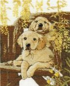 DMC Breath of Spring Counted Cross Stitch Kit