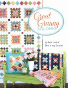 It's Sew Emma Great Granny Squared Quilt Book