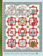 It's Sew Emma Winter Wonderland Quilt Book