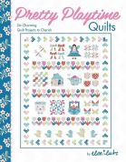 It's Sew Emma Pretty Playtime Quilts Book
