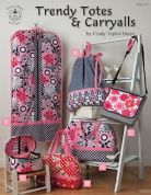 Trendy Totes & Carryalls Sewing Pattern Book