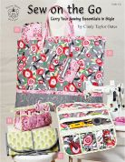 Sew On The Go Sewing Pattern Book