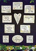 Bare Roots Easy Sewing Pattern Quilt Labels