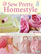 Tilda Sewing Book Sew Pretty Homestyle
