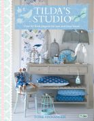 Tilda Sewing Book Tildas Studio