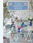 Tilda Sewing Book Tildas Spring Ideas