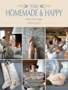 Tilda Sewing Book Homemade & Happy