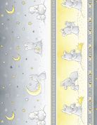 Timeless Treasures Cotton Flannel Fabric