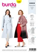 Burda Sewing Pattern 6290