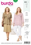 Burda Sewing Pattern 6306