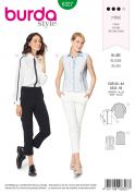 Burda Sewing Pattern 6327