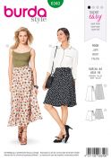 Burda Sewing Pattern 6340